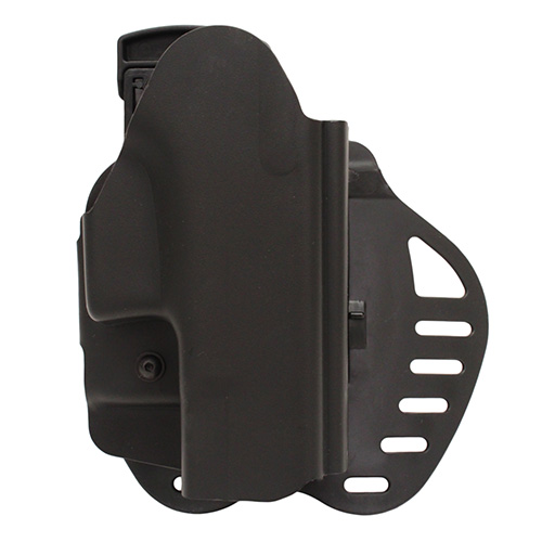 Hogue Hogue Glock 29 Holster Right Hand, Black 52029
