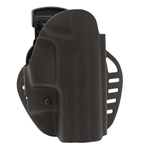 Hogue Hogue Sig P229 Holster Right Hand, Black 52030