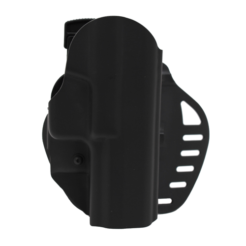 Hogue Hogue PS-C12 S&W M&P9 Right Hand Holster Black 52074