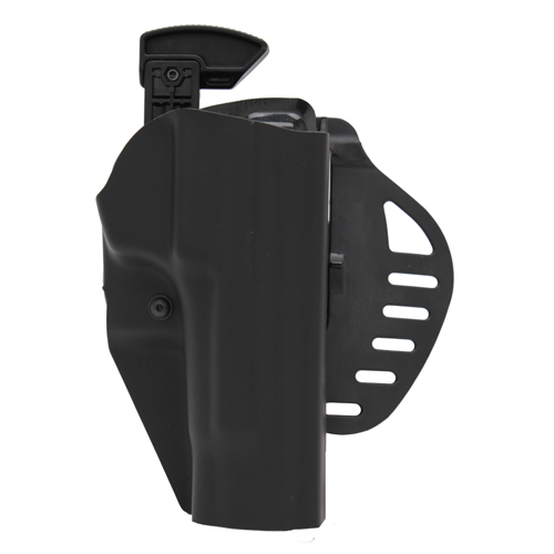 Hogue PS-C9 Beretta 92 Right Hand Holster Black