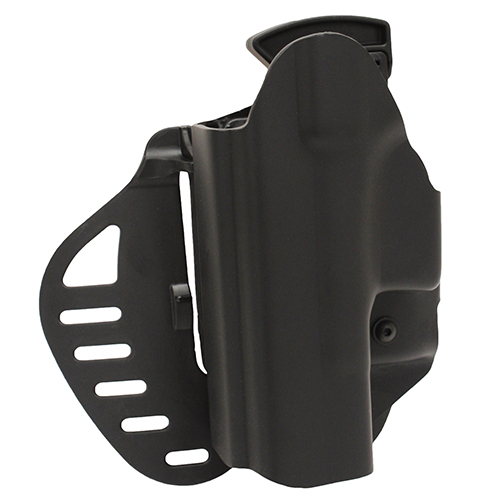 Hogue Hogue Glock 19 Holster Left Hand, Black 52119