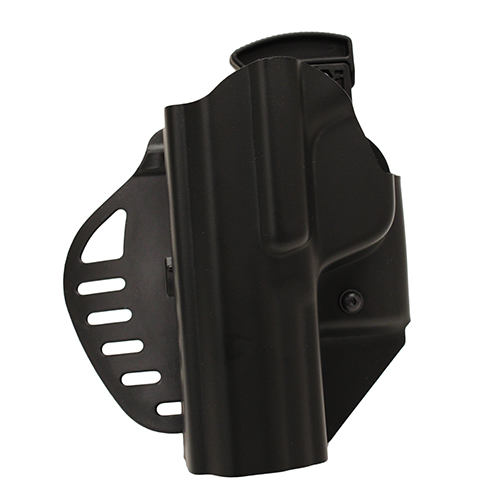 Hogue PS-C12 S&W M&P9 Left Hand Holster Black