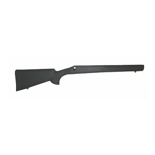 Hogue Hogue Remington Rubber Overmolded Stock Remington 700 BDL, Long Action, Heavy/Varmint Barrel, Full Bed 70013