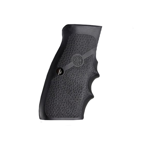 Hogue Hogue Rubber Grip, CZ/EAA Witness/Tanfoglio/Springfield P9 9mm 75000