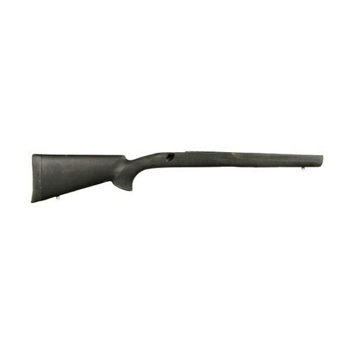 Hogue Hogue Ruger 77 MKII Stock Long Action, Heavy/Varmint Barrel, Pillar Bed 77011