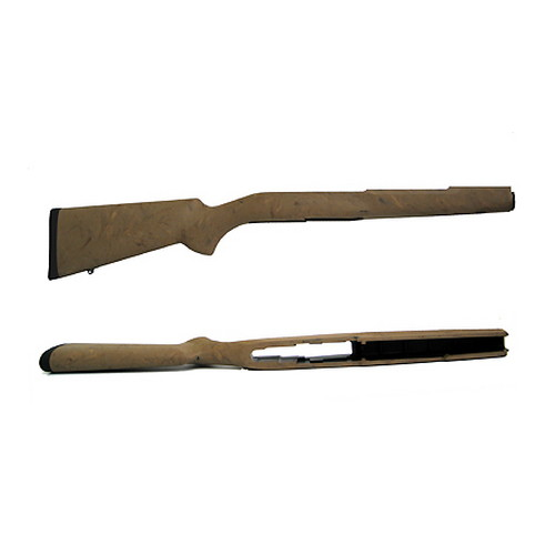 Hogue Hogue Ruger Mini 14/30 Stock Post 180#, Ghillie Tan 78900