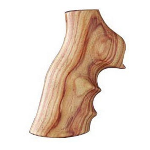 Hogue Ruger GP100/Super Redhawk Grip Tulipwood