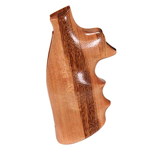 Hogue Hogue Wood Grip - Goncalo Alves Ruger Redhawk 86200