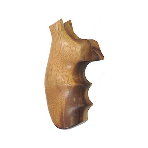Hogue Hogue Wood Grip - Goncalo Alves Ruger Security Six/Police Service Six 87200