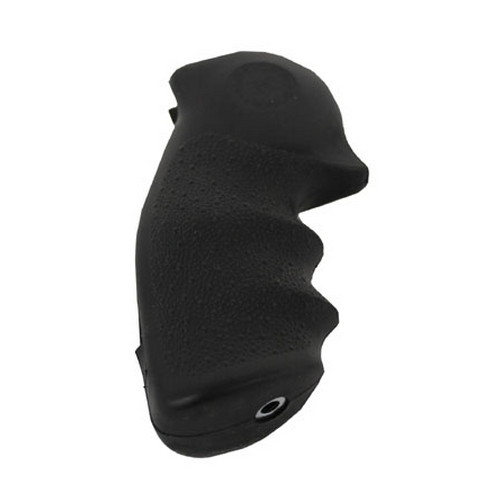 Hogue Hogue Rubber Grip for Ruger Speed Six 88000