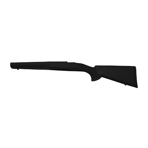 Hogue Hogue Rubber Overmolded Stock,Mauser 98 Military/Sporter 98000