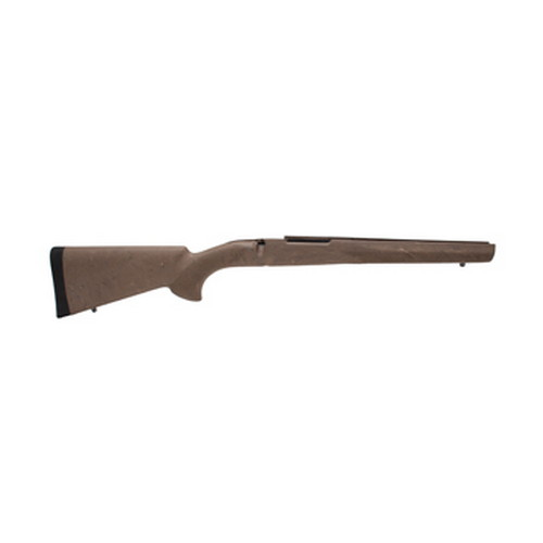 Hogue Hogue Mauser 98 Overmolded Stock Military/Sporter Actions, Full Bed Block Ghillie Tan 98902
