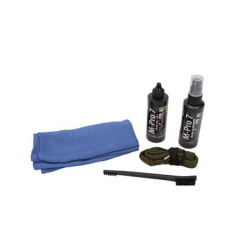 Hoppes Hoppes M-Pro 7 Tactical Cleaning Kit Pistol, Boxed 070-1509