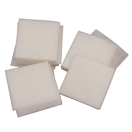 Hoppes Hoppes Cleaning Patches .22-270 Cal 500 Pack 1202S