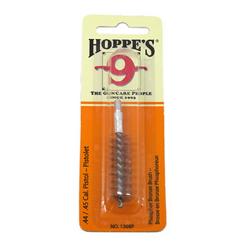 Hoppes Hoppes Phosphor Bronze Brush .44/.45 Caliber Pistol 1308P