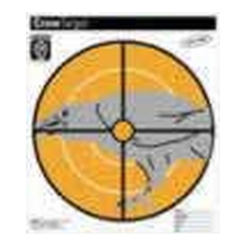 Hoppes Hoppes Paper Target Crow (20 Pack) CT5