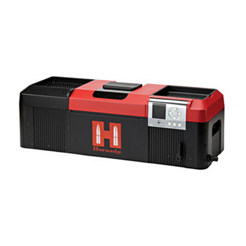 Hornady LNL Sonic Cleaner Hot Tub 9 Liter 110 Volt