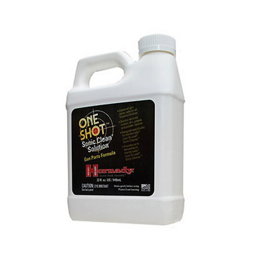 Hornady Hornady LNL Sonic Cleaner Solution, Quart 043360