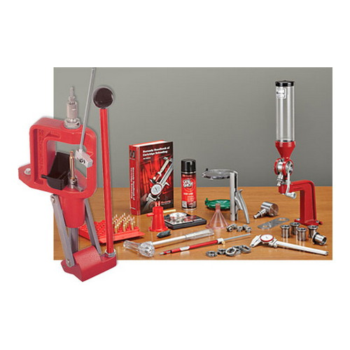 Hornady Hornady Lock N Load Classic Deluxe Kit 085010