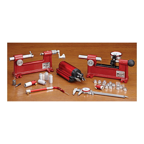 Hornady Hornady Lock N Load Precision Reloader Accessory Kit 095150