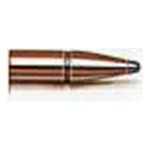 Hornady Hornady 6mm Bullets 100 Gr SP (Per 100) 2450