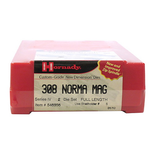 Hornady Hornady Series IV Specialty Die Set 308 Norma Magnum (.308