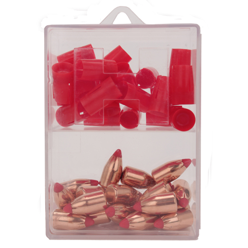 Hornady 50 Caliber Sabot Low Drag 250 SST (Per 20)