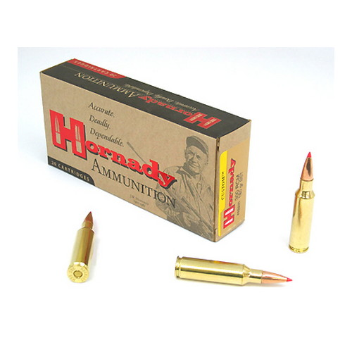 Hornady 300 Ruger Compact Magnum 150 grain SST (Per 20)