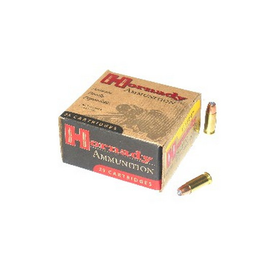 Hornady 25 Automatic by , 35 Gr, XTP, (Per 25) 90012