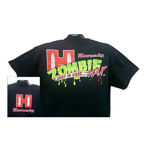 Hornady Zombie T-Shirt X-Large 99693XL