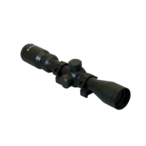 Horton Hawke 2-7x32mm Scope Matte Black