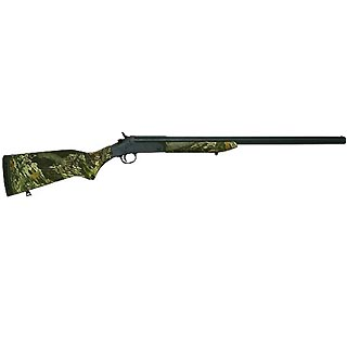 NEF/H&R Shotgun NEF/H&R Turkey Gun 12 Gauge 24