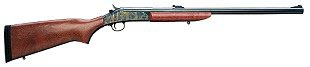 NEF/H&R Shotgun NEF/H&R Tracker II 20 Gauge 24