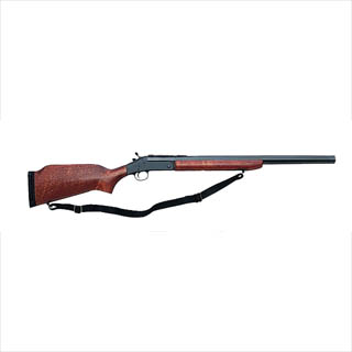 Harrington & Richardson Slug Hunter SingleShot 12G
