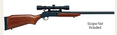 NEF/H&R Shotgun NEF/H&R Slug Hunter Ultra-Light 12 Guage, 24