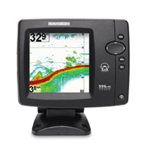 Humminbird Fishfinder 596C HD