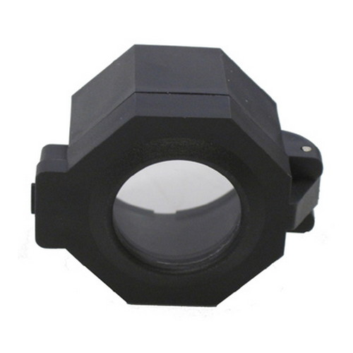 EOTech Insight Technology Flip Cap, Hex Clear Lens, 1.3