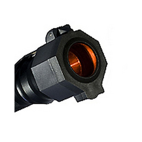 EOTech Insight Technology Flip Cap, Hex Amber Lens, 1.3