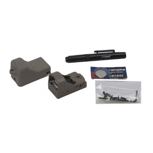 Insight Technology Basic Kit, Tan 3.5 MOA Dot