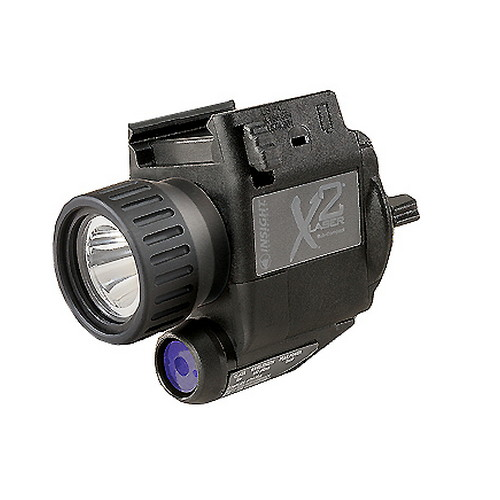 Insight Technology Insight Technology X2L Laser Sub-Compact, LED MTV-701-A1