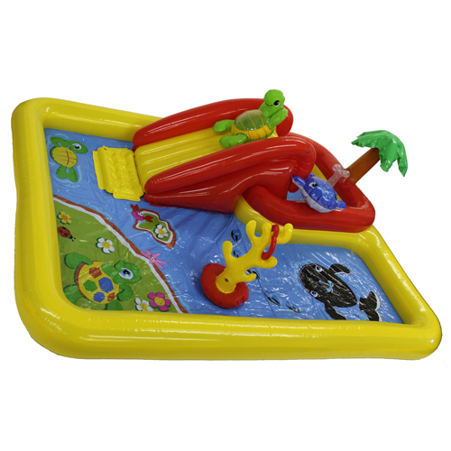 Intex Intex Ocean Play Center Ocean Play Center 57454EP