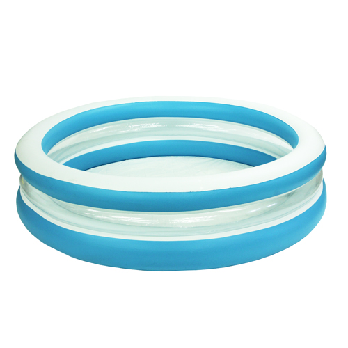 Intex Intex Swim Center Round Pool See Thru 57489EP