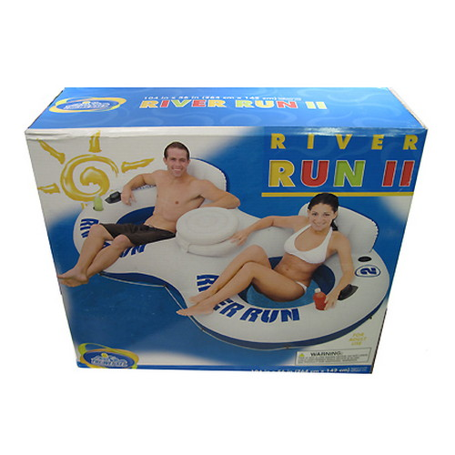 Intex Intex River Run II 58827EP