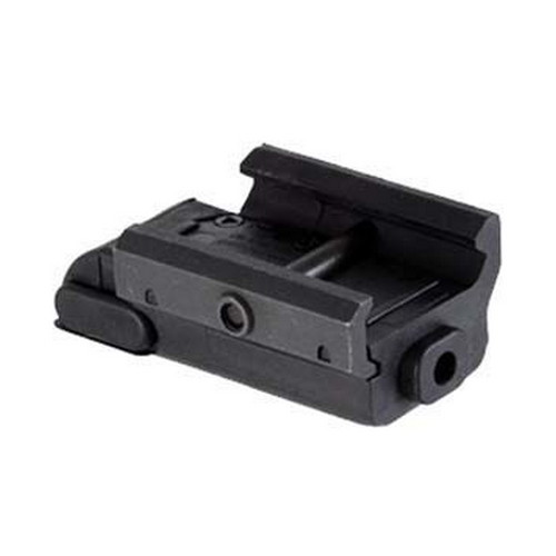 SigTac SigTac CPL Classic Pistol Laser Rail Mount Red Diode CPL-RM-R
