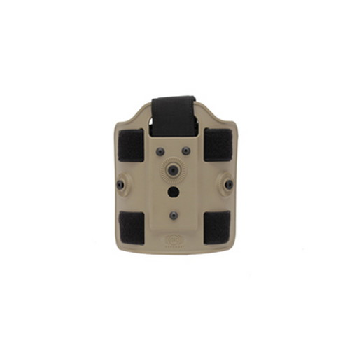 SigTac SigTac Drop Leg Platform for All RHS Holsters Flat Dark Earth HOL-DLP-FDE