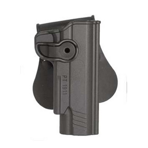 SigTac SigTac Retention Roto Paddle Holster Railed 1911 HOL-RPR-TAU-1911