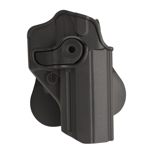 SigTac SigTac Retention Roto Paddle Holster Baby Eagle 9mm/40 HOL-RPR-BABYEAGLE
