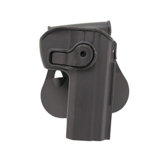SigTac SigTac Retention Roto Paddle Holster CZ75B HOL-RPR-CZ75B