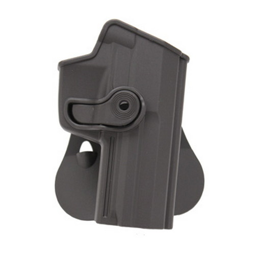 SigTac SigTac Retention Roto Paddle Holster USP Full Size 9mm/40 S&W HOL-RPR-HK-USP1