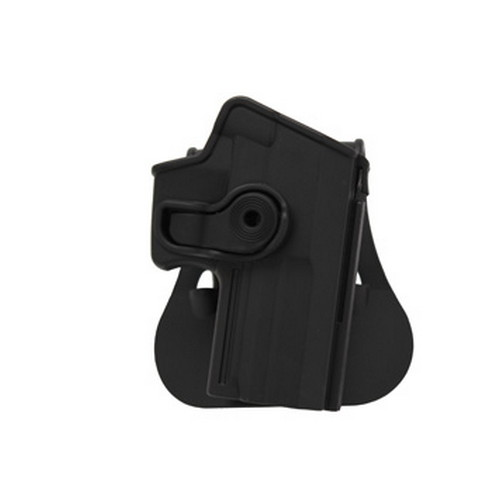 SigTac SigTac Retention Roto Paddle Holster USP Compact 9mm/40 S&W HOL-RPR-HKUSP2